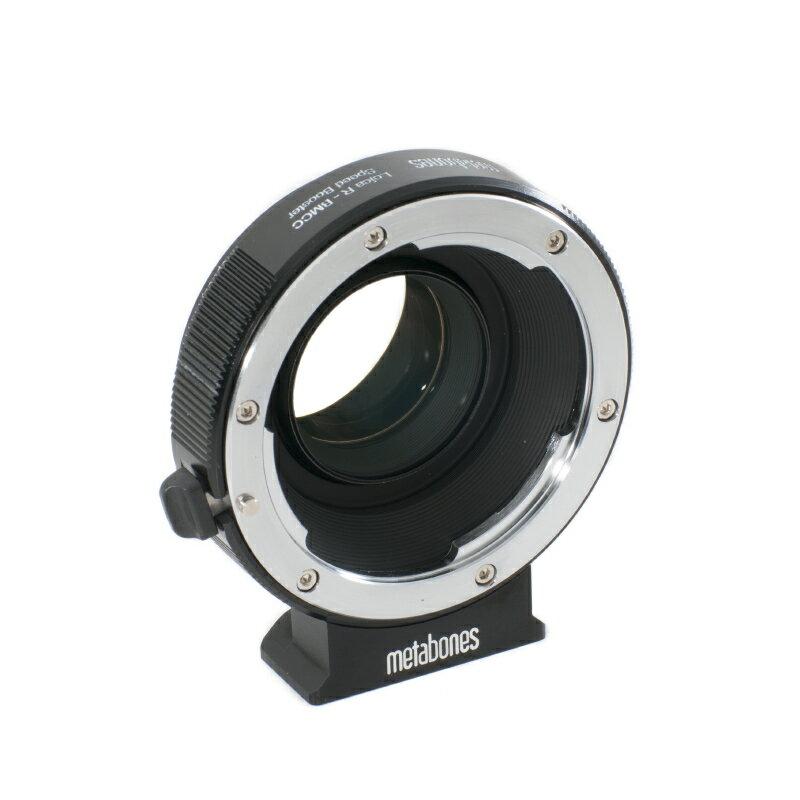 Metabones轉接環專賣店:Leica R- BMCC Speed Booster 轉接環(總代理義文公司貨)