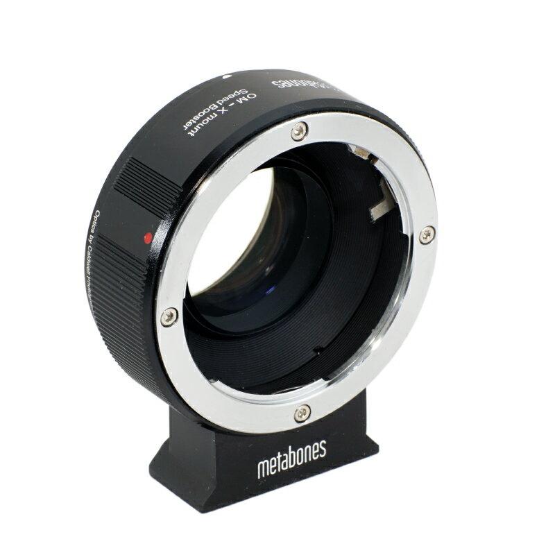 Metabones轉接環專賣店:Rollei - Fuji FX Speed Booster 轉接環(總代理義文公司貨)