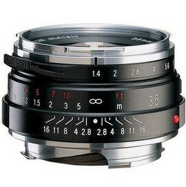 福倫達 Voigtlander Nokton Classic 35mm/F1.4 SC (單層鍍膜) (Canon EOS M,Sony Nex, Fuji X-E1,GF2,GH2,GH3,GXR)
