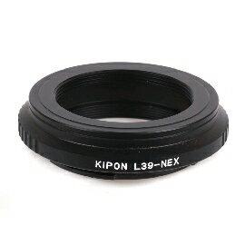 Kipon Leica L39 - Sony Nex 轉接環