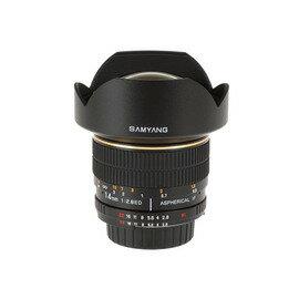 Samyang 鏡頭專賣店: 14mm/F2.8 ED UMC (For Olympus 4/3, EP1, GF1) 義文公司貨