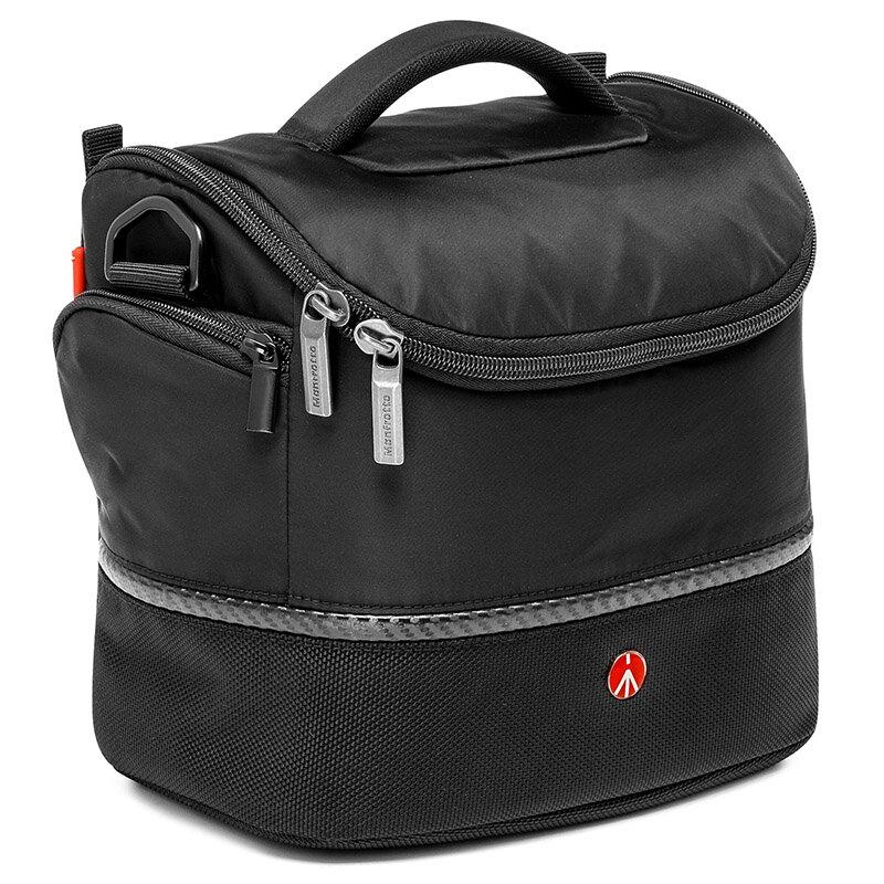 ◎相機專家◎ Manfrotto Shoulder Bag VI 專業級輕巧側背包 MB MA-SB-6 公司貨
