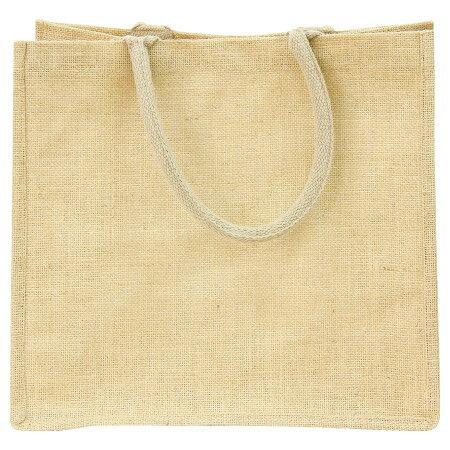 環保購物袋 蝶古巴特最佳選擇 麻製購物袋 TW15 NITORI宜得利家居 4
