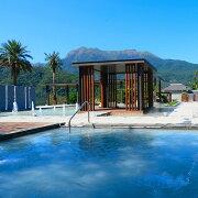 陽明山天籟渡假酒店-北台灣最大2000坪露天風呂無限暢遊