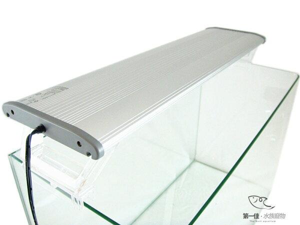 [第一佳水族寵物]台灣水族先生Mr.AquaMA3超亮光上掀式LED跨燈[1.5尺-270燈]免運