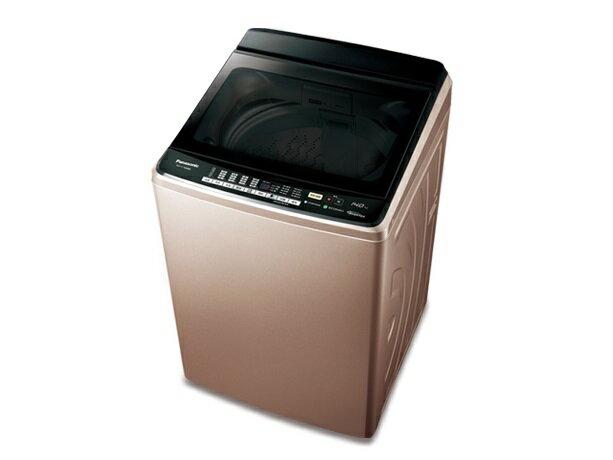 Panasonic國際牌 NA-V158BB 14KG洗衣機 【零利率】※熱線07-7428010