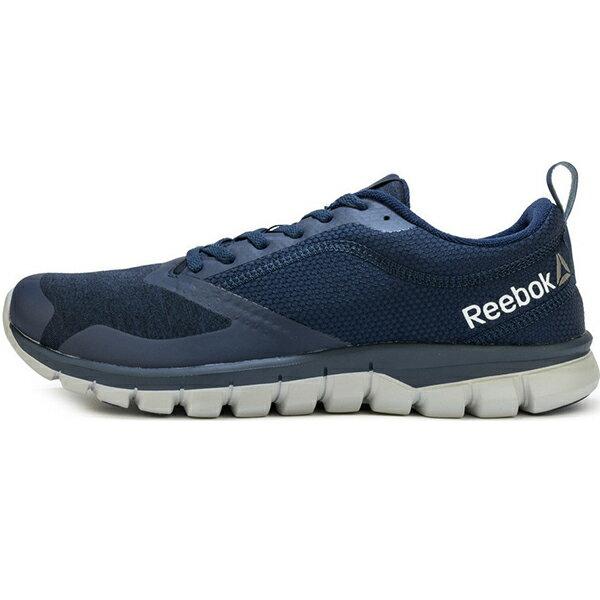 【REEBOK】SUBLITE AUTHENTIC 4.0 運動鞋 休閒鞋 男鞋 BD4605