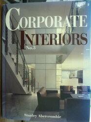 【書寶二手書T4/建築_QXQ】Corporate Interiors No.3_Stanley Abercrombie