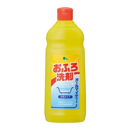 X射線【C050213】Mitsuel浴室用清潔劑(500ml),漂白水/漂白粉/環保/洗碗精/洗衣精/酵素/環保/冷洗精