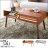 茶几桌 / 和室桌 / 客廳桌 Victoria雙色調強化玻璃茶几(三色) MIT台灣製 完美主義【Q0050】好窩生活節 0
