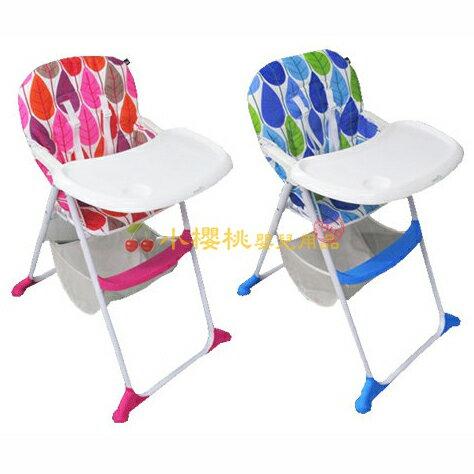 美國evenflo--時尚餐椅【Y388T】