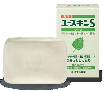 【Yuskin 悠斯晶】Yuskin悠斯晶S 潔顏皂90g,非會員也能下單購買
