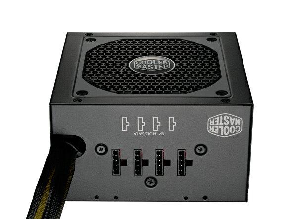 【迪特軍3C】COOLMASTER半模組化V系列V750Semi-Modular電源供應器PC電源供應器POWER