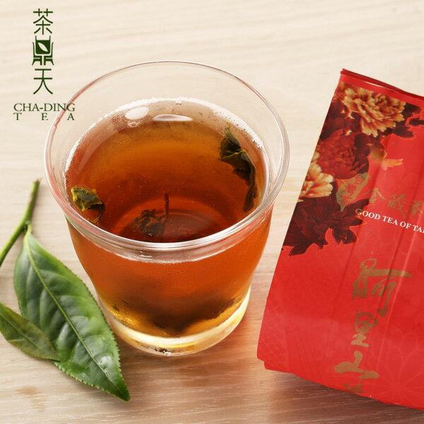 【茶鼎天】阿里山-特級手採蜜香烏龍茶-1斤組(150gx4包)天然不加香精的好蜜味! 醇厚滋味,喉韻甘醇!★ 2
