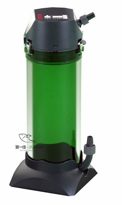 [第一佳 水族寵物] 德國伊罕EHEIM 外置圓桶過濾器 (全配備) [2211] 免運