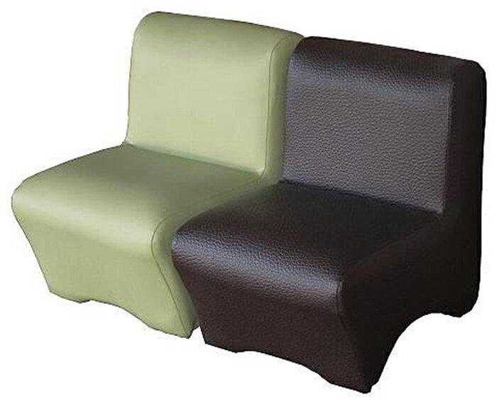 【尚品傢俱】※自運價※ Q-658-01 單人沙發/小L休閒椅(紅、綠、黑、白、咖啡)
