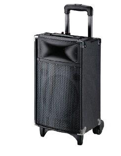 ◆KARAWALKER便攜式移動拉桿(藍芽)有源音箱EA-9028EA9028行動音箱音響移動式喇叭藍芽喇叭EA9028◆
