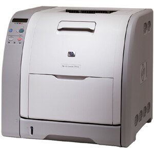 Refurbished HP LaserJet 3700DN Laser Printer - Color - 600 x 600 dpi Print - Plain Paper Print - Desktop - 16 ppm Mono / 16 ppm Color Print 2
