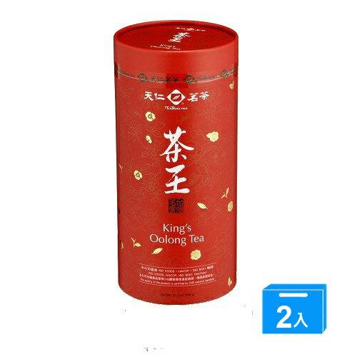 <br/><br/>  天仁台灣茗賞茶王600g*2【愛買】<br/><br/>