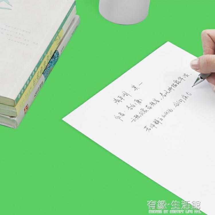 書桌墊子寫字防臟滑水台桌墊可定制筆記本電腦桌面滑鼠鍵盤墊超大號硬面兒童AQ 卡洛琳 領券下定更優惠