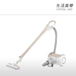 嘉頓國際 TOSHIBA【VC-NX2】吸塵器 輕量 集塵容量0.2L 四吸頭 東芝