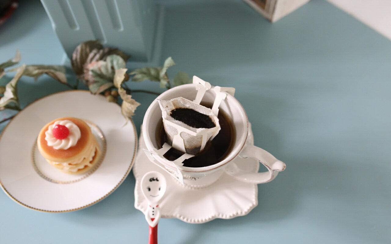 TAKE ME HOME 現磨包裝掛耳咖啡/濾掛式咖啡(自選口味8入盒裝)