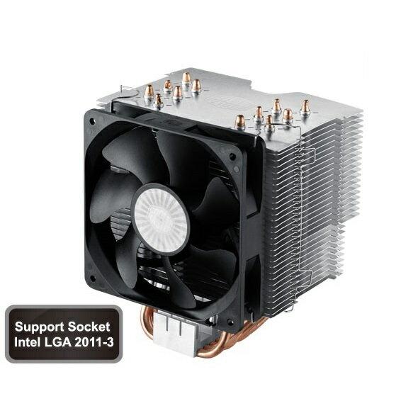 【迪特軍3C】COOLMASTERHyper系列HYPER612Ver.2cpu空氣散熱器散熱器