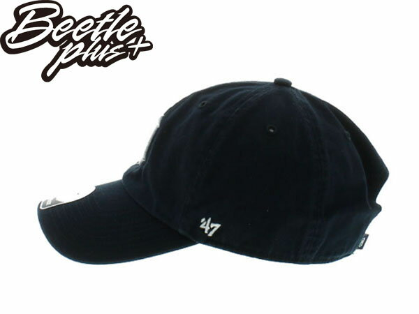 BEETLE 47 BRAND 老帽 底特律 老虎 DETROIT TIGERS DAD HAT 大聯盟 MLB 深藍 MN-369 1