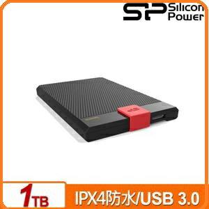 SP廣穎DiamondD30S1TB2.5吋行動硬碟