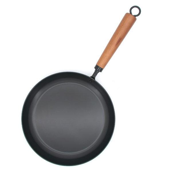 黑鐵平底煎鍋26cm NITORI宜得利家居 1