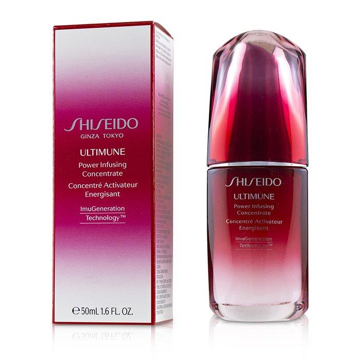 Shiseido 資生堂 紅妍肌活露 N 小紅瓶 (精華) 50ml/1.6oz