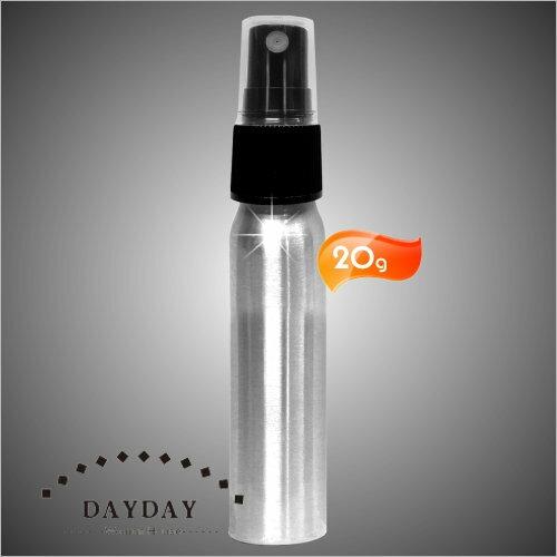 台灣E194鋁罐噴頭噴式空瓶-20mL [54464]可以裝酒精