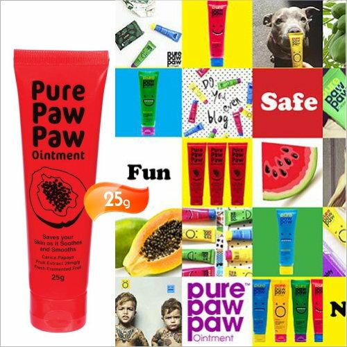 澳洲PurePawPaw神奇萬用木瓜霜-25g(經典原味) [54245]