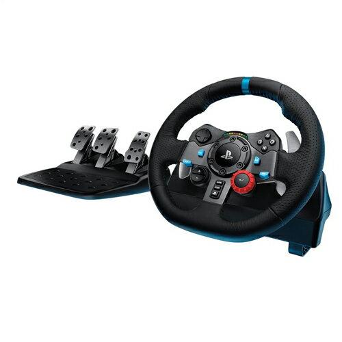 羅技 DRIVING FORCE 賽車遊戲方向盤 搖桿 / 組 G29
