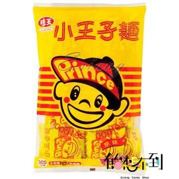 ?味王?小王子麵 - 原味300g
