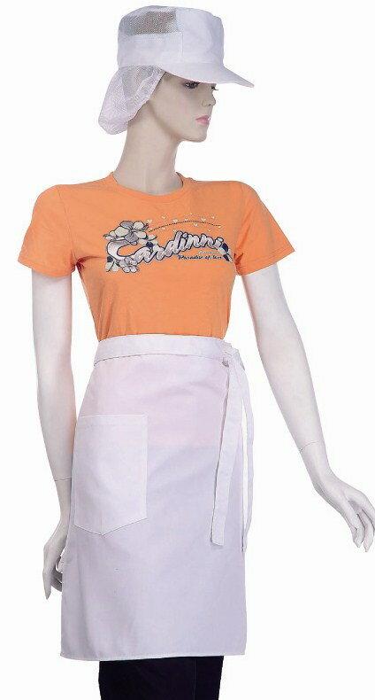 TC(短)半身圍裙