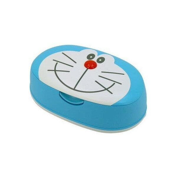 X射線【C482753】哆啦A夢Doraemon 濕紙巾附盒,嬰兒濕紙巾/溫濕紙巾/衛生紙/面紙/經期用濕紙巾/隨身包