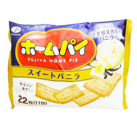 【敵富朗超巿】不二家香甜香草家庭派(賞味期限2018.09.30)