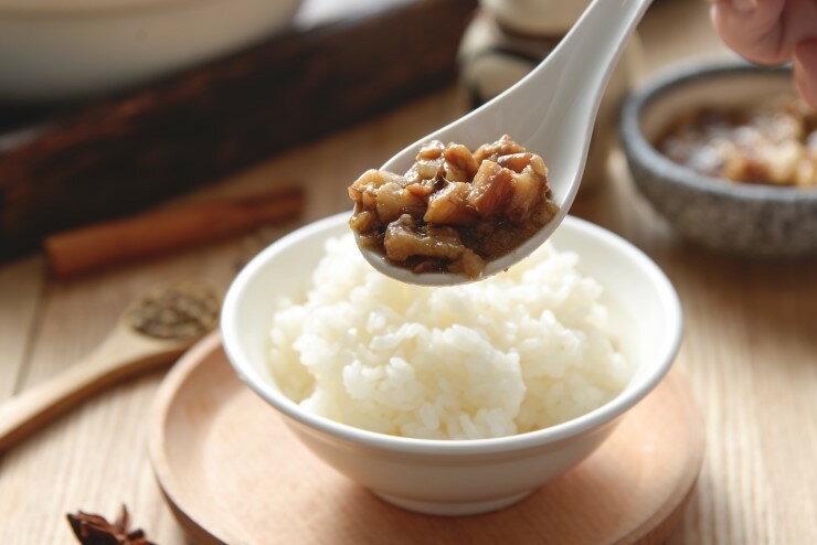獨家研發傳統肉燥 拌麵 拌飯 微波加溫即食 外宿族的最愛 重量300g 10%