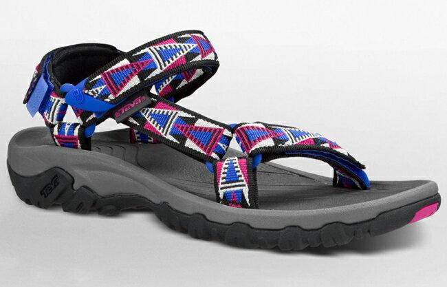 TEVA |美國| HURRICANE XLT 越野運動涼鞋 女款/運動涼鞋 沙灘鞋/4176
