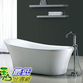 [COSCO代購]W751079OVENoah時尚獨立浴缸