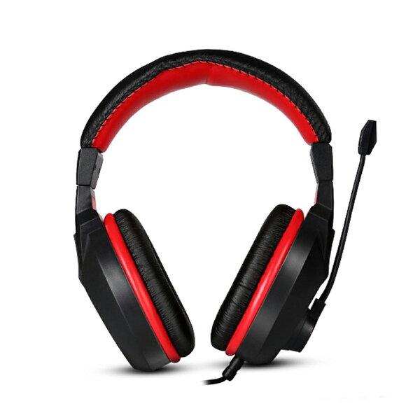 MARVO【H8321】7.1聲道USB電競耳罩式耳機電競耳機電競耳麥遊戲耳機耳機麥克風電腦耳機【迪特軍】