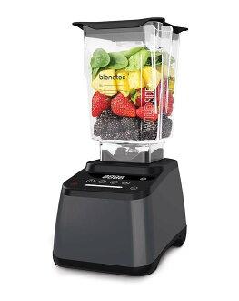 代購 Blendtec Designer 725 Blender with Wild Side Jar 食物調理機