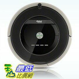 [現貨] (套餐六不含虛擬塔遙控器) iRobot Roomba 880 旗艦型吸塵器-贈濾網6片+邊刷3支