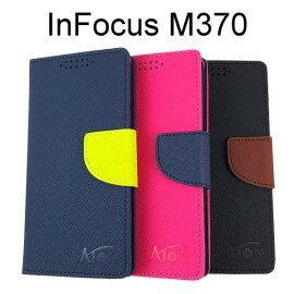 撞色皮套 InFocus M370 / M377