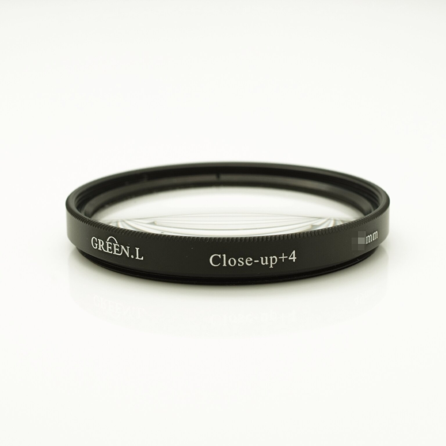 又敗家@ Green.L 58mm近攝鏡(close-up+4)Micro Macro鏡微距鏡,代倒接環雙陽環適近拍生態攝影適Canon EF-S 18-55mm F3.5-5.6 55-250mm f4- IS II USM