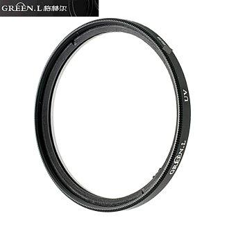 又敗家@ Green.L 37mm UV濾鏡(無鍍膜.非薄框)UV保護鏡適Panasonic Lumix G X Vario PZ 14-42mm F3.5-5.6 ASPH OIS