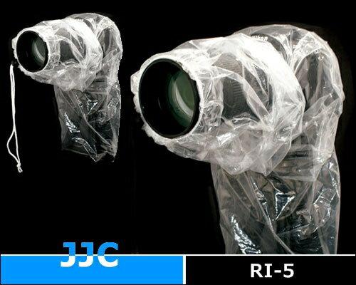 又敗家@ JJC相機雨衣RI-5(共二件,含外閃不可裝x2件)單眼雨衣相機防雨罩相機防雨套相機防水套相機防水罩相機防塵罩機身雨衣DSLR雨衣SLR雨衣鏡頭機身雨衣rain coat