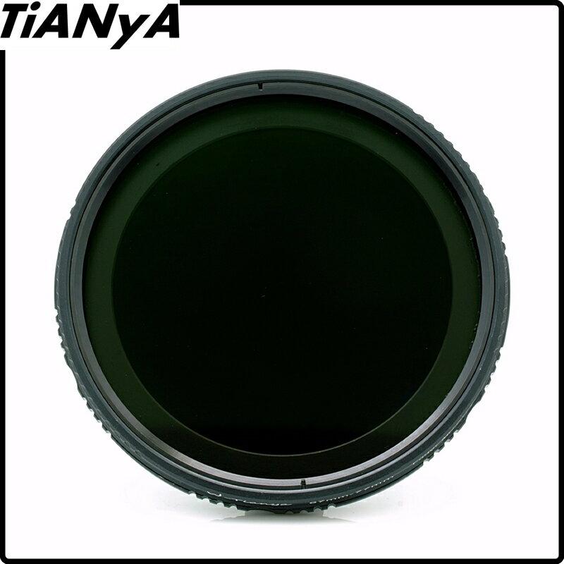 又敗家@Tianya多層膜52mm減光鏡可調式ND2-400減光鏡(具CPL偏光鏡功能, 從ND2 ND4 ND8 ND16...ND400, ND可調整)ND2-ND...