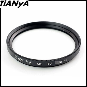 又敗家@天涯46mm MCUV濾鏡(多層膜)46mm濾鏡46mm保護鏡MC-UV濾鏡UV保護鏡Tianya Tian Ya適適Panasonic Lumix G 14mm F2.5 20mm F1.7..